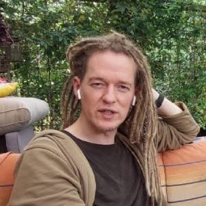 Profielfoto van Arjen Glas